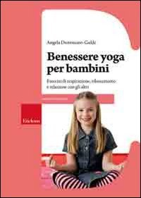 Benessere Yoga per Bambini