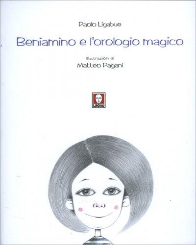 Beniamino e l'Orologio Magico