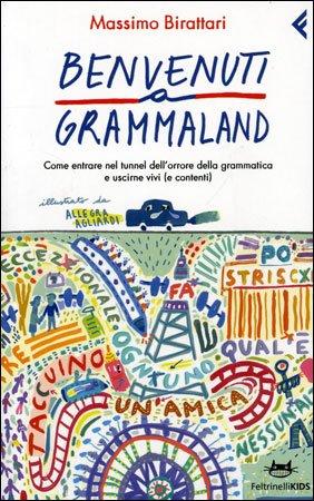 Benvenuti a Grammaland