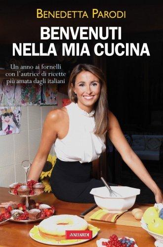 Benvenuti nella Mia Cucina (eBook)