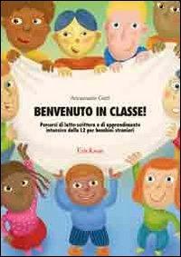 Benvenuto in Classe