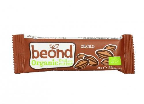 Barretta Cacao e Uvetta