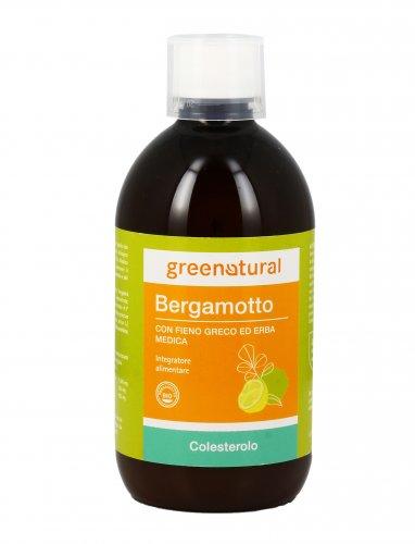 Bergamotto Concentrato - Colesterolo