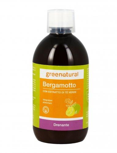 Bergamotto Concentrato - Drenante