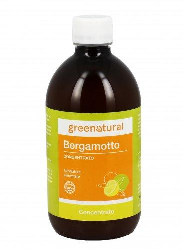 Bergamotto Puro Integratore Naturale Concentrato