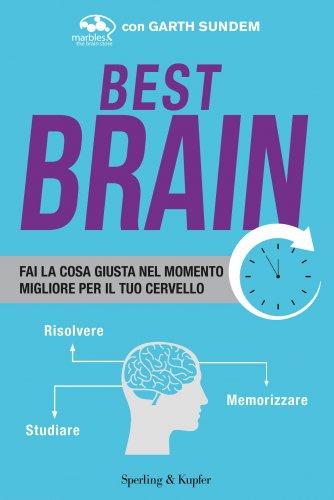 Best Brain (eBook)