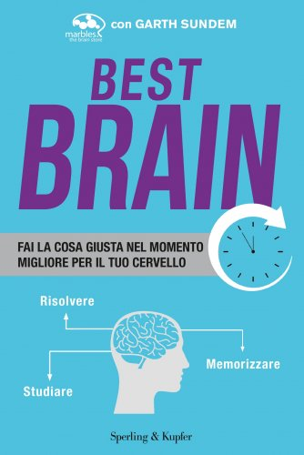 Best Brain (eBook)