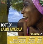 Best of Latin America - Volume 2