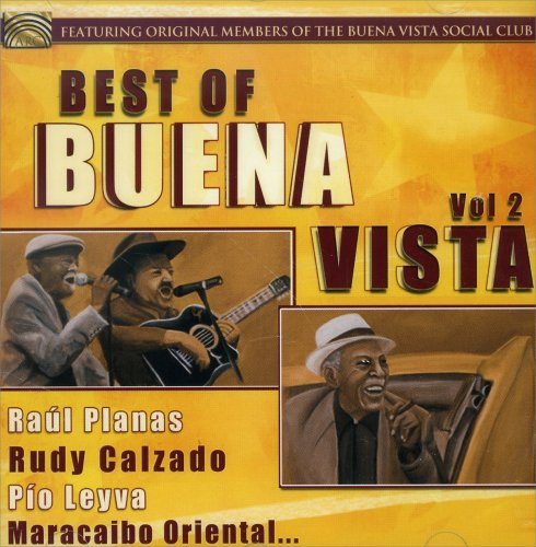 Best of Buena Vista Vol. 2