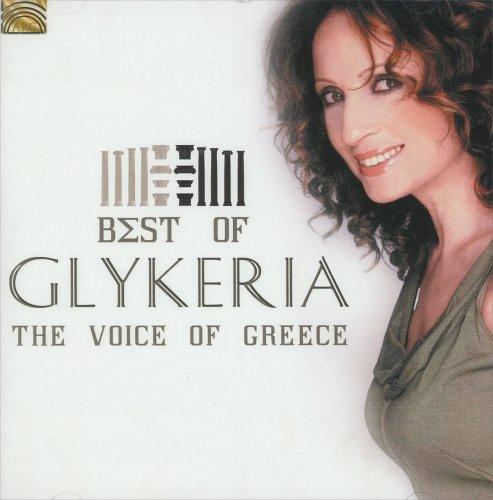 Best of Glykeria - The Voice of Greece