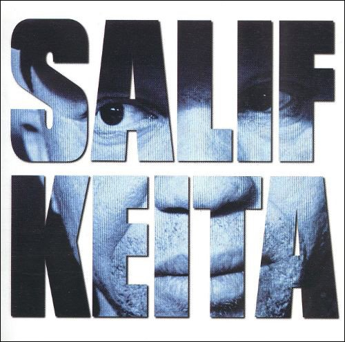 The Best of Salif Keita - The Golden Voice -  (2 CD)