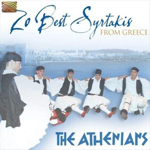 20 Best Syrtakis