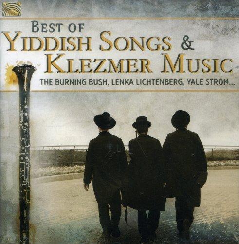 Best of Yiddish Songs & Klezmer Music