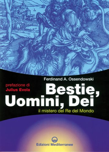Bestie, Uomini, Dei (eBook)