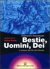 Bestie, Uomini, Dei