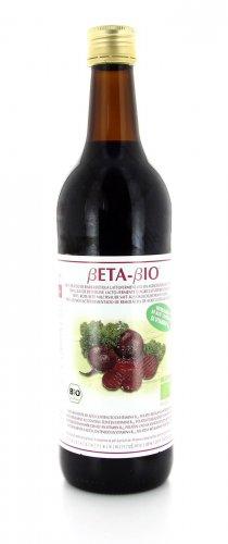 Beta-Bio - Succo di Barbabietola