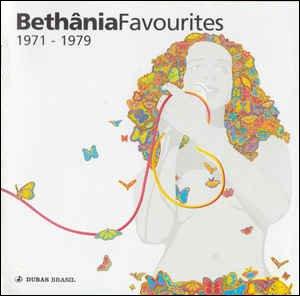 Bethania Favourites: 1971 - 1979