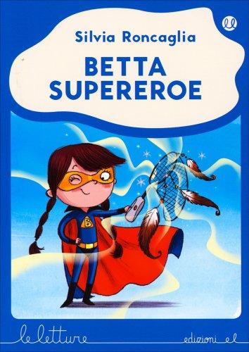 Betta Supereroe
