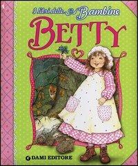 Betty - I Libri delle Bambine
