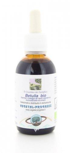 Betulla Bio - Estratto Idroalcolico