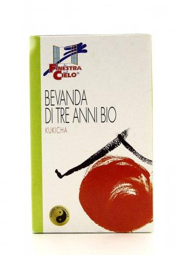 Kukicha - Bevanda di Tre Anni Bio - 100 g.