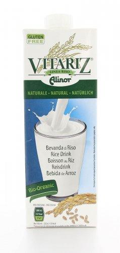 Vitariz - Bevanda di Riso al Naturale