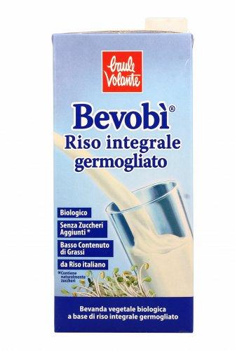 Bevobì - Riso Integrale Germogliato