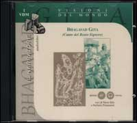 Bhagavad Gita (Canto del Beato Signore) - Audiolibro
