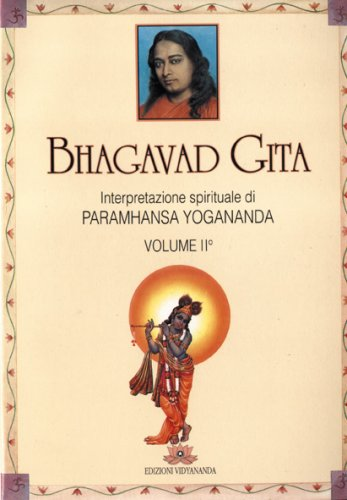 Bhagavad Gita - Vol. 2