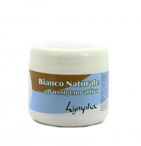 Bianco Naturale all'Ossigeno Attivo