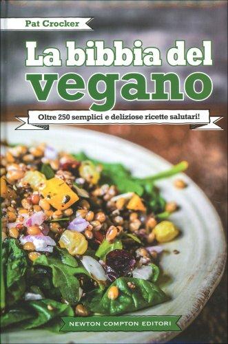 La Bibbia del Vegano