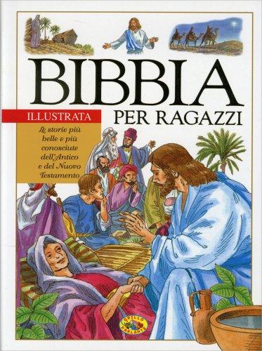 Bibbia per Ragazzi Illustrata