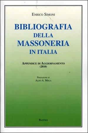 Bibliografia della Massoneria in Italia