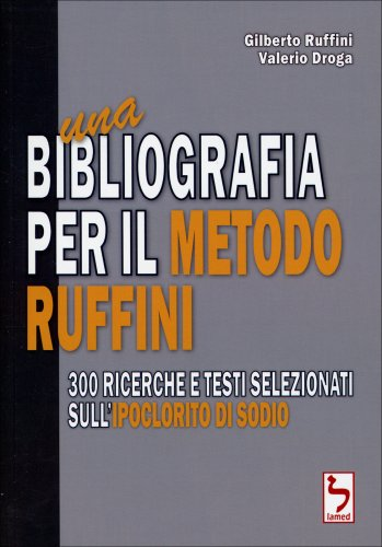 Una Bibliografia per il Metodo Ruffini