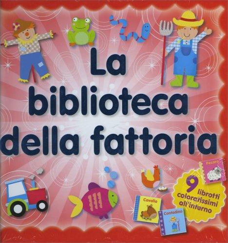 La Biblioteca della Fattoria
