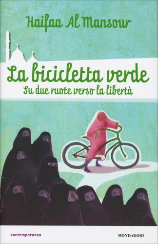 Bicicletta Verde