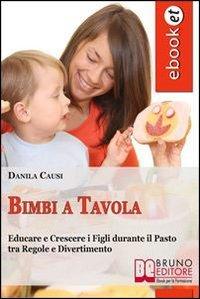 Bimbi a Tavola (eBook)