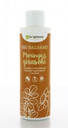 Balsamo Moringa & Girasole Bio