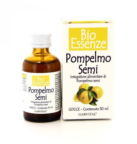 Pompelmo Semi Gocce - Garvital