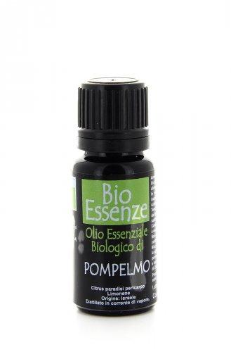 Olio Essenziale - Pompelmo Bio