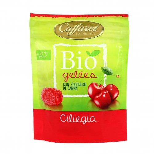 Gelatine alla Ciliegia - Bio Gelees