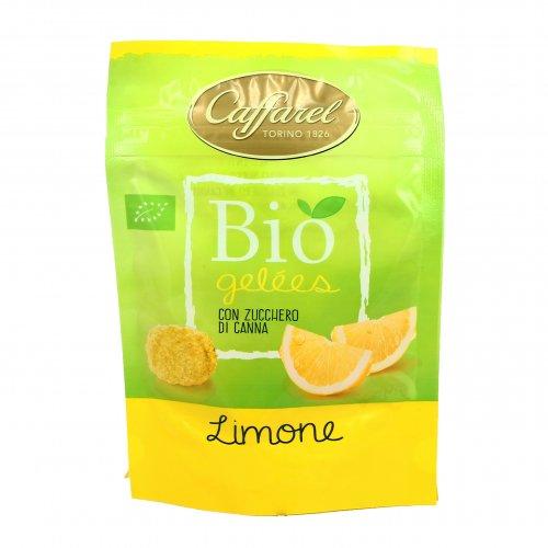 Gelatine al Limone - Bio Gelees