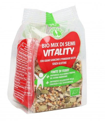 Bio Mix di Semi - Vitality