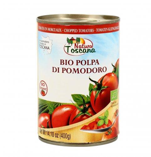Cubettato di Pomodoro Bio