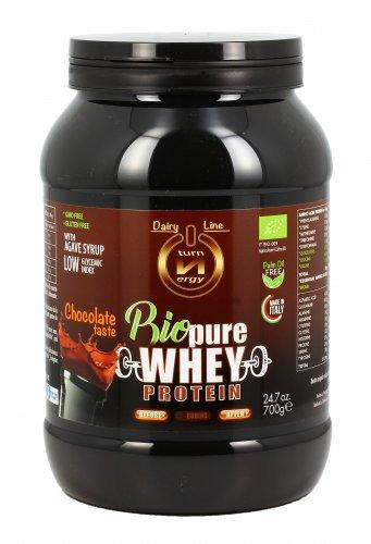 Bio Pure Whey Protein gusto Cioccolato