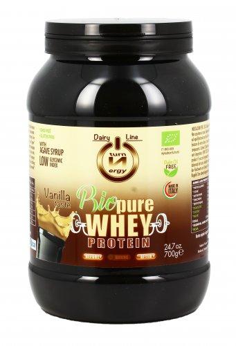 Bio Pure Whey Protein Vaniglia