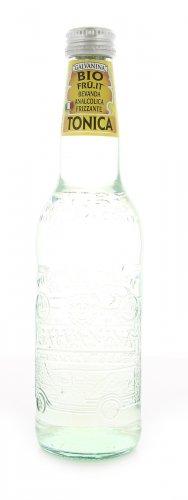 Acqua Tonica in Bottiglia Bio