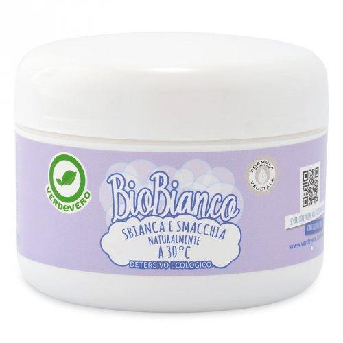 Sbiancante Naturale Attivo a 30°C - Bio Bianco