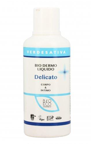Detergente Bio Dermo Liquido Delicato