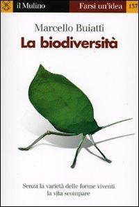 La Biodiversita'